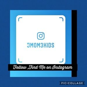 Find and Follow me on Instagram